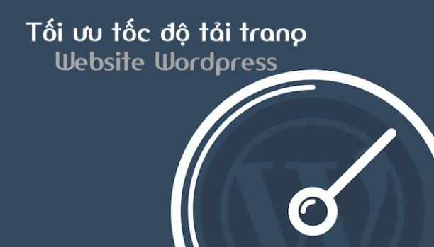 Chú ý đến tốc độ tải trang của website sau khi chọn theme WordPress du lịch.