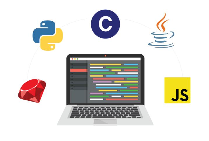 Top 6 ngôn ngữ lập trình