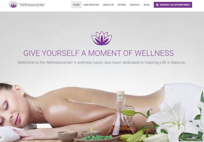 Wellnesscenter Beauty Spa