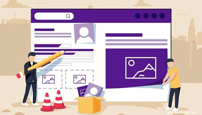 Tìm hiểu về thành phần và cấu trúc website chuyên nghiệp