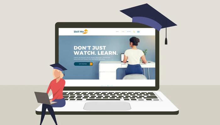 Top 10 mẫu website giáo dục chuyên nghiệp