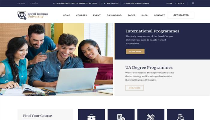 Website giáo dục là gì?